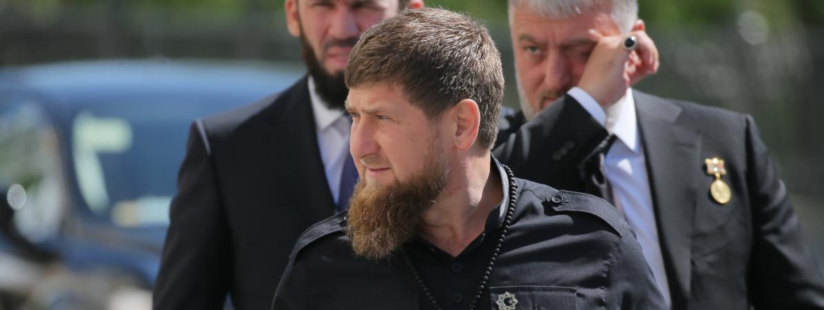 """Attaque au couteau à Paris : """"toute la responsabilité"""" revient à la France, selon le dirigeant tchétchène"""