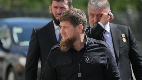 """Attaque au couteau à Paris: """"toute la responsabilité"""" revient à la France, selon le dirigeant tchétchène"""