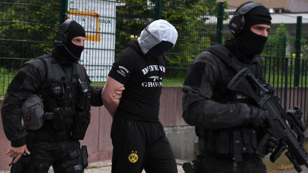 Attentat : garde à vue prolongée pour le meilleur ami de Khamzat Azimov Nouvel Ordre Mondial, Nouvel Ordre Mondial Actualit�, Nouvel Ordre Mondial illuminati