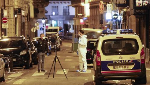 DIRECT. Attentat au couteau à Paris : l'assaillant est un homme né en Russie en 1997, ses parents placés en garde à vue