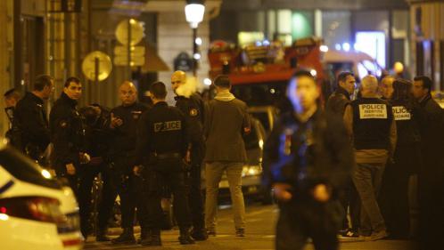 """Attaque à Paris : """"Il faut arrêter de croire que le terrorisme est derrière nous"""""""