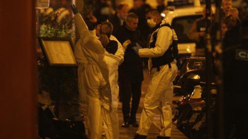 REPLAY. Attaque au couteau à Paris : regardez en intégralité la conférence de presse du procureur de la République de Paris