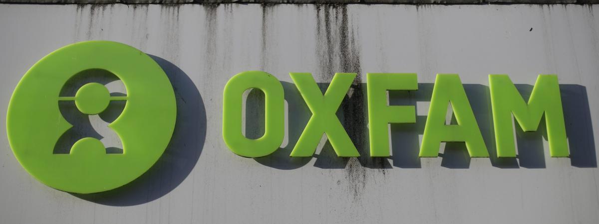 L\'ONG Oxfam publie un rapport lundi 14 mai sur la répartition des bénéfices des entreprises du CAC 40.