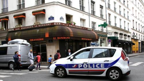 Attentat à Paris : deux nouvelles interpellations