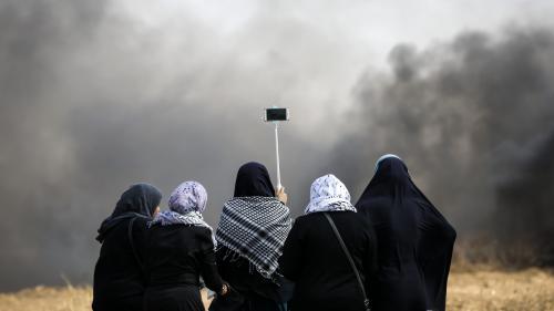 """Marche du retour à Gaza : """"L'objectif"""" est de """"tuer des Israéliens"""", affirme l'ambassadrice d'Israël"""