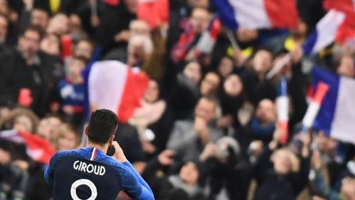"""""""Ça fait moins rêver que le Brésil"""" : pourquoi les Bleus ne devront pas trop compter sur leurs supporters lors de la Coupe du monde 2018 en Russie"""