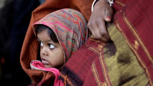 Inde : le sexisme tue 239 000 petites filles par an, selon des chercheurs Nouvel Ordre Mondial, Nouvel Ordre Mondial Actualit�, Nouvel Ordre Mondial illuminati