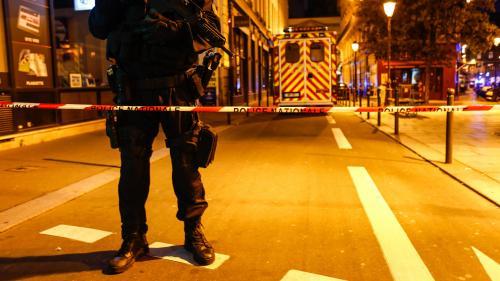 Attentat au couteau à Paris : les gardes à vue des parents de Khamzat Azimov levées, celle de son ami prolongée