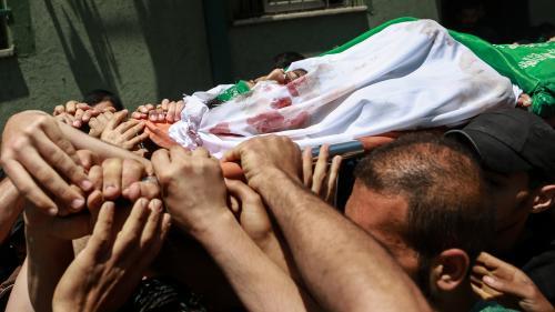 Israël-Palestine : le calme règne à Gaza avant une nouvelle tempête ?