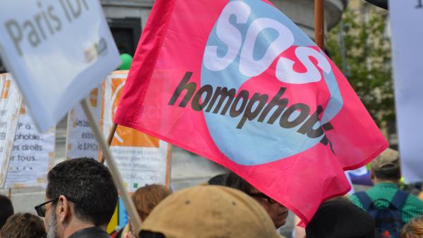 L'homophobie en forte hausse