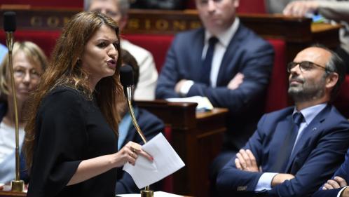 Projet de loi Schiappa : les députés votent l'article 2 controversé concernant les infractions sexuelles sur mineurs