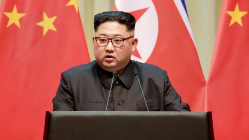 Corée du Nord : Pyongyang menace d'annuler le sommet prévu avec Donald Trump