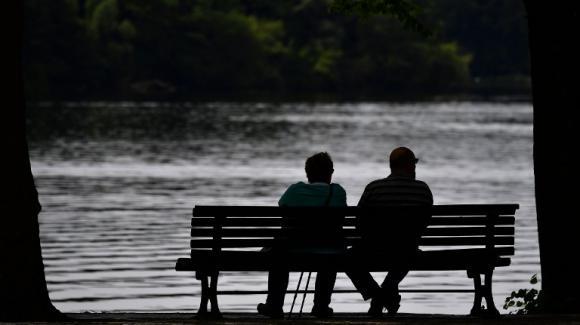 La pension moyenne des femmes est inférieure de 42 % — Retraites