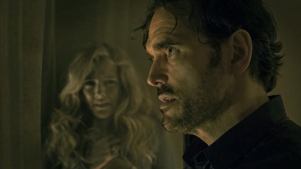 Le sulfureux Lars Von Trier revient avec un film d'horreur