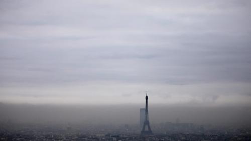 Mauvaise qualité de l'air : la France et cinq autres pays renvoyés par Bruxelles devant la justice européenne