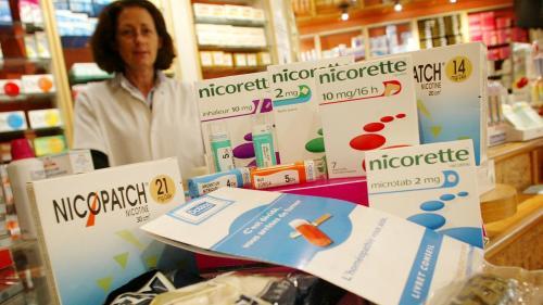 Lutte contre le tabagisme : les patchs nicotiniques Nicorette désormais remboursés