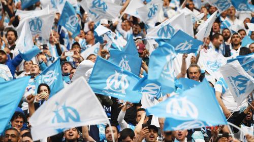 Un groupe de supporters de l'OM va bientôt voir le jour à l'Assemblée et au Sénat