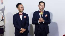 """VIDEO. """"Montrer que les gays existent"""" : se marier entre hommes à Hong Kong, un acte militant"""