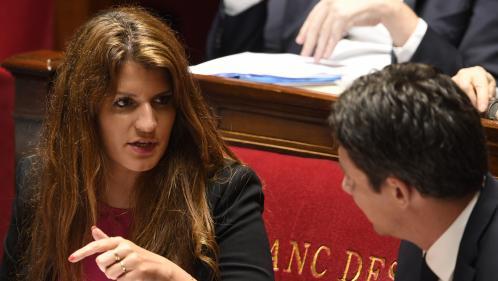L'Assemblée adopte le projet de loi Schiappa sur les violences sexuelles après trois jours de débats mouvementés