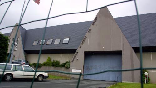 Ce que l'on sait de l'évasion d'un détenu fiché S de la prison de Brest
