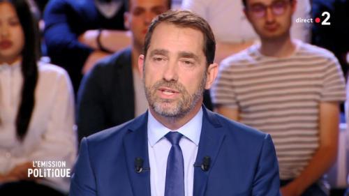 VIDEO. Christophe Castaner favorable au maintien de la taxe d'habitation pour les résidences secondaires