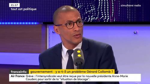 nouvel ordre mondial | Karim Bouamrane (PS) :