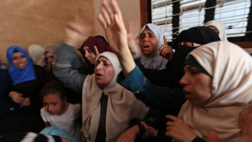 """Gaza : l'Egypte ouvre sa frontière exceptionnellement un mois pour le ramadan afin """"d'alléger les souffrances"""""""