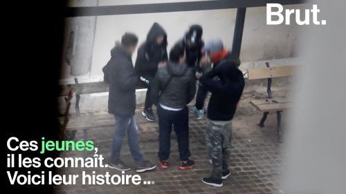 """VIDEO. Qui sont ces """"jeunes Marocains"""" livrés à eux-mêmes dans des rues de Paris ?"""