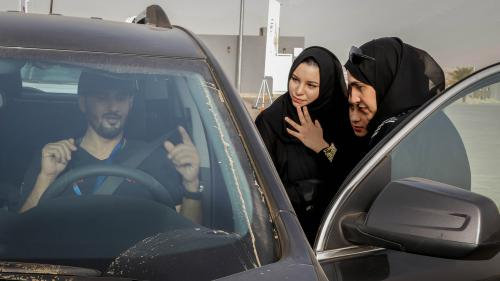 nouvel ordre mondial | L'Arabie saoudite arrête sept militants des droits des femmes, quelques semaines avant l'autorisation pour les femmes de conduire