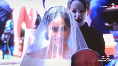 Les 10 tweets qui nous ont fait rire sur le mariage du prince Harry et de Meghan Markle
