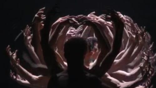"""VIDEO. A l'Opéra de Paris, triomphe pour le ballet de Crystal Pite et son """"Seasons' Canon"""""""