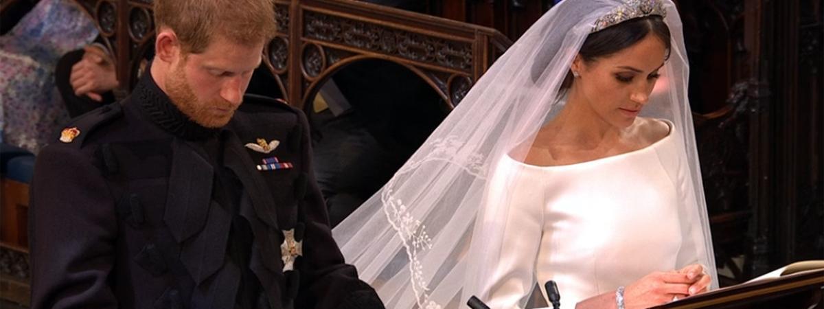 Mariage Princier Une Americaine A Windsor
