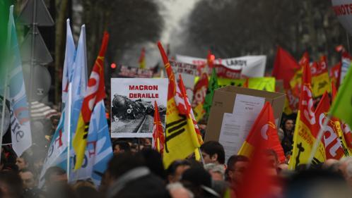 Grève des fonctionnaires : crèche, écoles, transports... Voici les principales perturbations attendues mardi