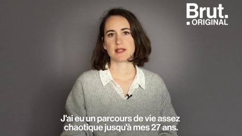 """VIDEO. """"J'ai été diagnostiquée Asperger à 27 ans"""" : elle raconte le parcours """"chaotique"""" des femmes atteintes par le syndrome"""