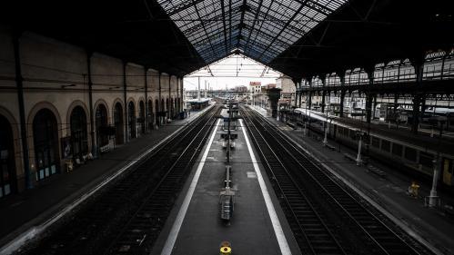 Grève à la SNCF : les prévisions de mercredi