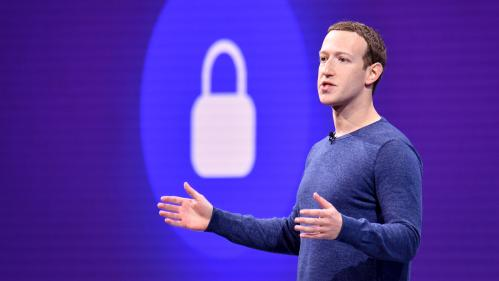 DIRECT. Facebook : regardez l'audition de Mark Zuckerberg au Parlement européen