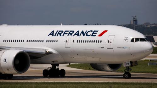 """""""Chemise arrachée"""" : les quatre ex-salariés d'Air France poursuivis pour violences écopent de 3 à 4 mois de prison avec sursis en appel"""
