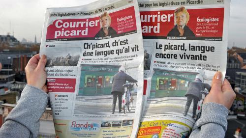 Expliquez-nous... Les langues régionales en France