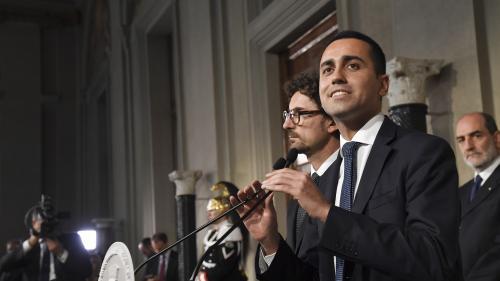 Pourquoi il est inapproprié de considérer le Mouvement 5 étoiles comme le cousin italien de La France insoumise