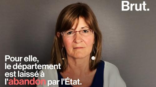 VIDEO. Cette maire dénonce l'abandon de la Seine-Saint-Denis par l'Etat