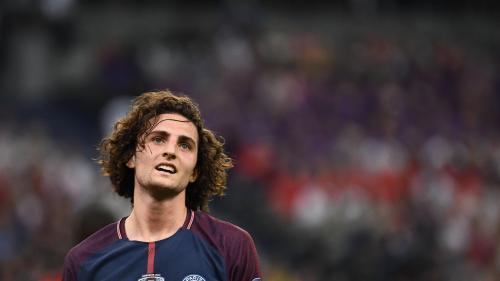 Coupe du monde : vexé de ne pas avoir été retenu avec les Bleus, le Parisien Adrien Rabiot refuse d'être réserviste