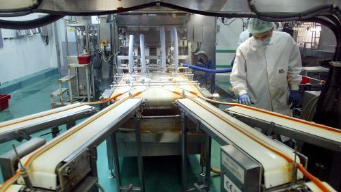 VIDEO. Voilà comment le surimi est fabriqué (attention : ça ne donne pas très envie)