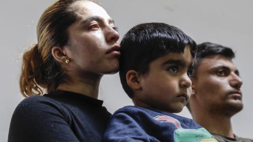 La mort de Mawda, une Kurde de 2 ans tuée par un policier : on vous résume l'affaire qui bouleverse la Belgique