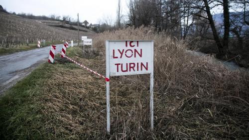 La ligne à grande vitesse Lyon-Turin, premier dossier brûlant du gouvernement italien