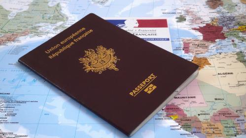 nouvel ordre mondial | L'instant détox : combien y a-t-il d'immigrés dans la population française ?