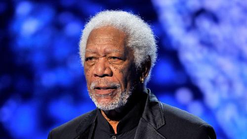 """L'acteur américain Morgan Freeman accusé de """"harcèlement sexuel et de comportements inappropriés"""""""