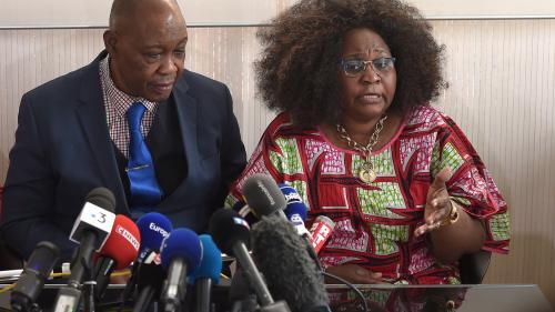 Strasbourg : les parents de Naomi Musenga toujours sans réponse sur la mort de leur fille
