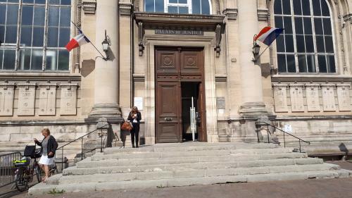 Manque d'effectifs dans les tribunaux : à Châlons-en-Champagne, les avocats remplacent les juges