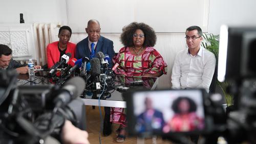 """L'hôpital """"se retranche derrière l'enquête de l'Igas pour ne pas répondre"""", selon l'avocat de la famille de Naomi Musenga"""