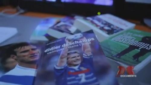 VIDEO. Qui a peur de Didier Deschamps ?